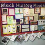 Black History Board